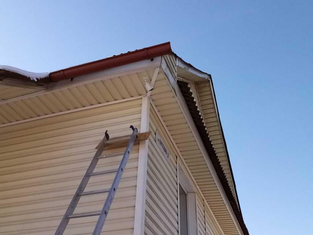 Установка видеонаблюдения в частном доме в СПБ